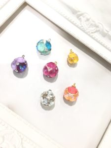 Flower Design Studio KOMUGI ハロウィンイベントワークショップ
