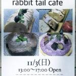 rabbit tail cafe